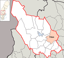 Falu kommun