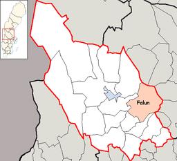 Falun Municipality in Dalarna County.png