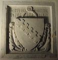 Famedio di santa croce, stemma 07 bonaguida medici.JPG