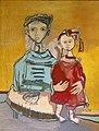 Family 1998 oil on linen, 80x115 cm..jpg