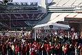 Fans in Razorback Stadium (Fayetteville, AR).jpg