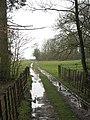 Farm track, Brackenburgh - geograph.org.uk - 946228.jpg