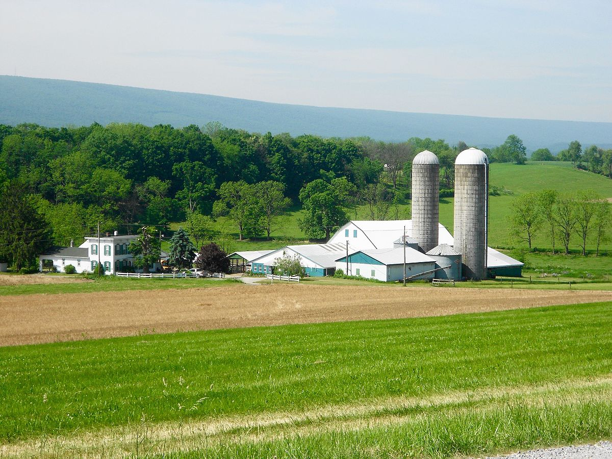 Franklin Township Snyder County Pennsylvania