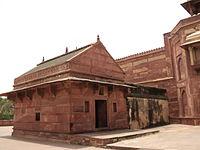 Fathepur Sikri , Agra 1080