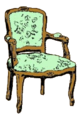category green furniture wikimedia commons