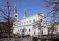Favoriten (Wien) - Keplerkirche.JPG