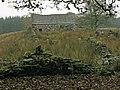 Fell farm ruins, Balmaclellan.jpg