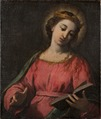 Female Saint (Ippolito Scarsella) - Nationalmuseum - 17127.tif