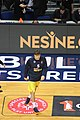 Fenerbahçe men's basketball vs Real Madrid Baloncesto Euroleague 20161201 (27).jpg