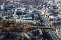 Fenway Park from Prudential Tower, November 2012.jpg