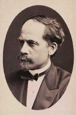 Ferdinand Meldahl 1827-1908
