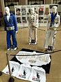 Feria del Disco de Coleccionista en Barcelona (Abril 2016) - Exhibición Elvis Presley 7.jpg
