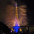 Feu d'artifice 14 juillet 2014 - Paris (10).jpg