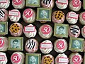 Fifty and Fabulous Cupcakes (3651967253).jpg