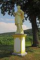 Figurenbildstock hl Johannes Nepomuk südlich von Stollhofen.jpg