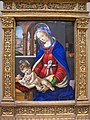 Filippino lippi, madonna col bambino, 1483-84 ca. 02.JPG