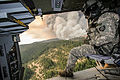 Firespotting in Oregon from a Blackhawk helicopter (9569531181).jpg