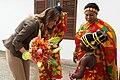 First Lady Melania Trump's Visit to Ghana 26.jpg