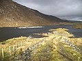 Fish cages on Loch Mòr - geograph.org.uk - 1257691.jpg