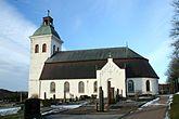 Fil:Fjärås kyrka.jpg