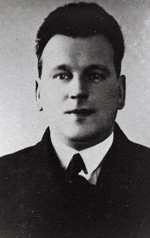Fyodor Raskolnikov - Fyodor Raskolnikov