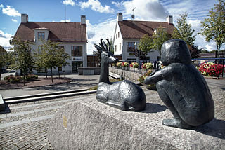 Lekeberg Municipality Municipality in Örebro County, Sweden