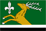 Flag of Bohdalec (Žďár nad Sázavou).png