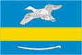 Flag of Ekaterinovskoe (Krasnodar krai).png