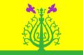 Flag of Hatyryksky (Yakutia).png