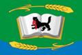 Flag of Molodyozhnoe (Irkutsk oblast).png