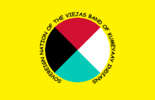 Viejas (Baron Long) Group of Capitan Grande Band of Mission Indians of the Viejas Reservation