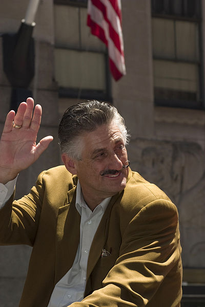 400px Flickr   Rubenstein   Rollie Fingers In Honor of Movember: The 23 Most Epic Mustaches