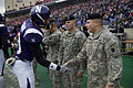 Flickr - The U.S. Army - Soldiers Recognized at Northwestern University for Veterans Day.jpg