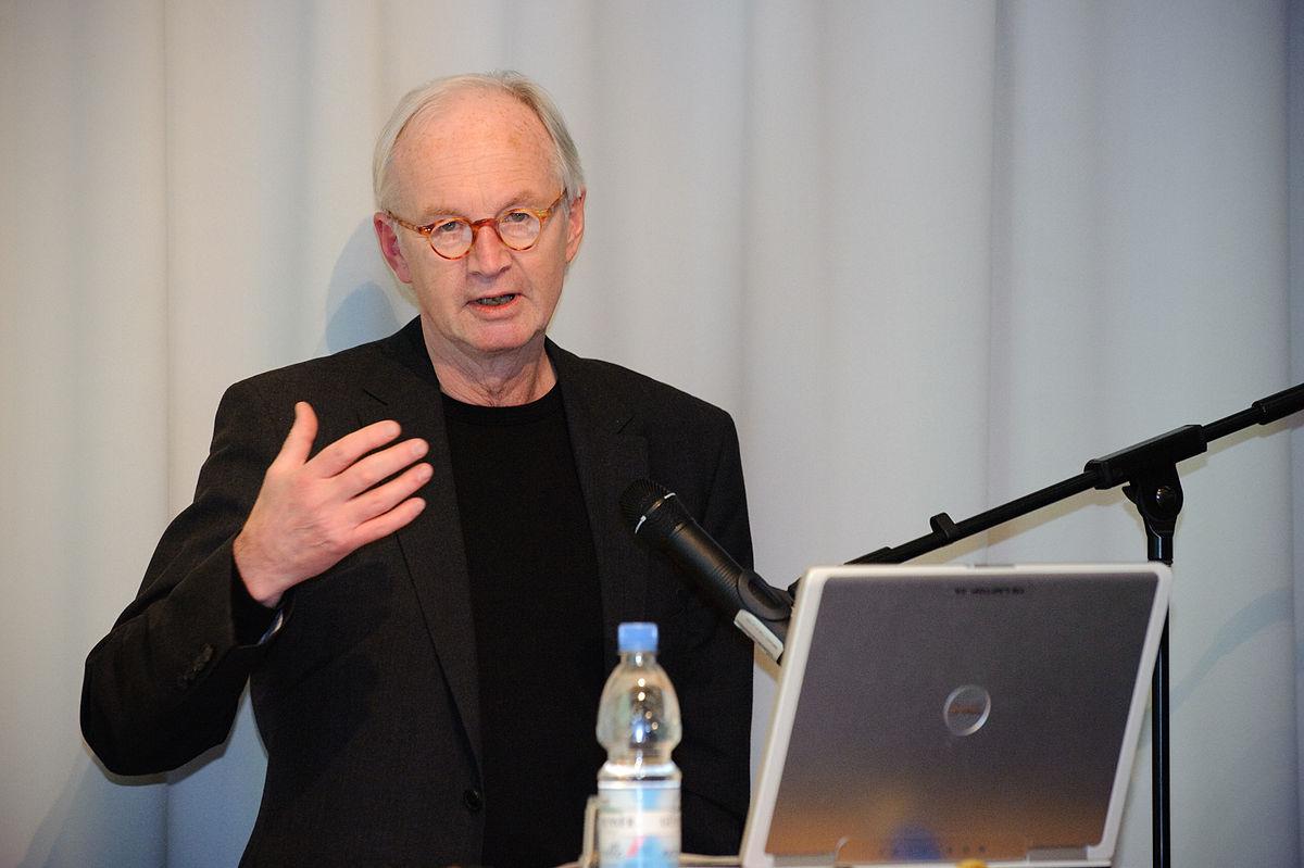 Bildergebnis für Wikimedia commons Bilder Zu Besuch beim Soziologen Wilhelm Heitmeyer