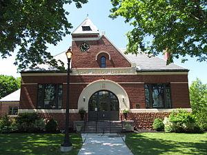 Flint Public Library - Flint Public Library