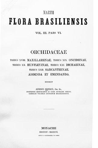 Flora Brasiliensis-Title page vol. 3 p. 6.JPG