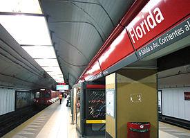 Florida (Buenos Aires Underground)