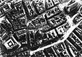 Flugblätter Gabriele d'Annunzio über Wien Stadtzentrum 1918.jpg