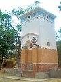 Font al parc de la Misericòrdia de Canet - panoramio.jpg