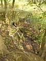 Footbridge near Browfield Cottage - geograph.org.uk - 1263432.jpg