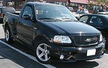 Second Generation Ford SVT Lightning