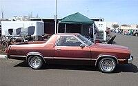 Ford Durango thumbnail