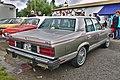 Ford Granada (U.S.A.) 1982 Sedan Rear.JPG