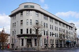 Hokkaido Takushoku Bank