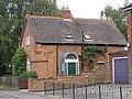 Former chapel, Bosbury - geograph.org.uk - 1452295.jpg
