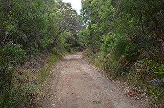 Flinders Bay Branch Railway
