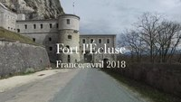File:Fort l'Écluse.webm