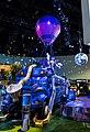 Fortnite bus at E3 2018.jpg