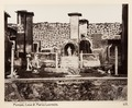 Fotografi från Pompeji - Hallwylska museet - 104189.tif
