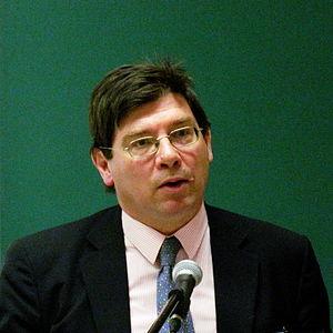 François Crépeau - François Crépeau (February 2015).